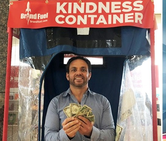 Kindness Container